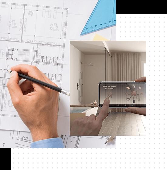 Planning-design-building